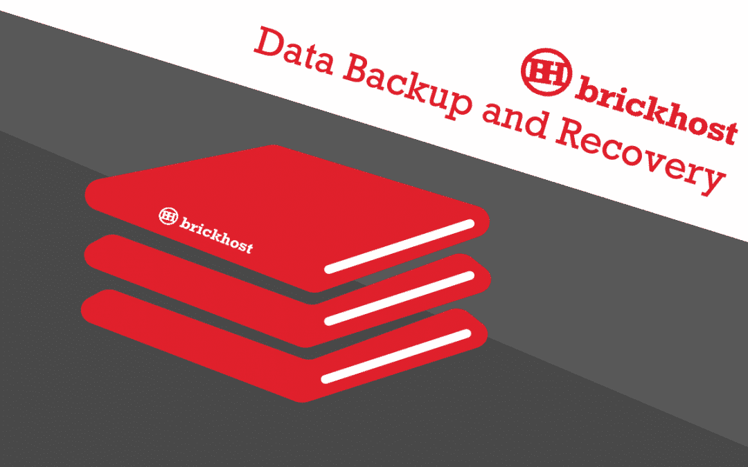 Importance of Data Backup and Recovery