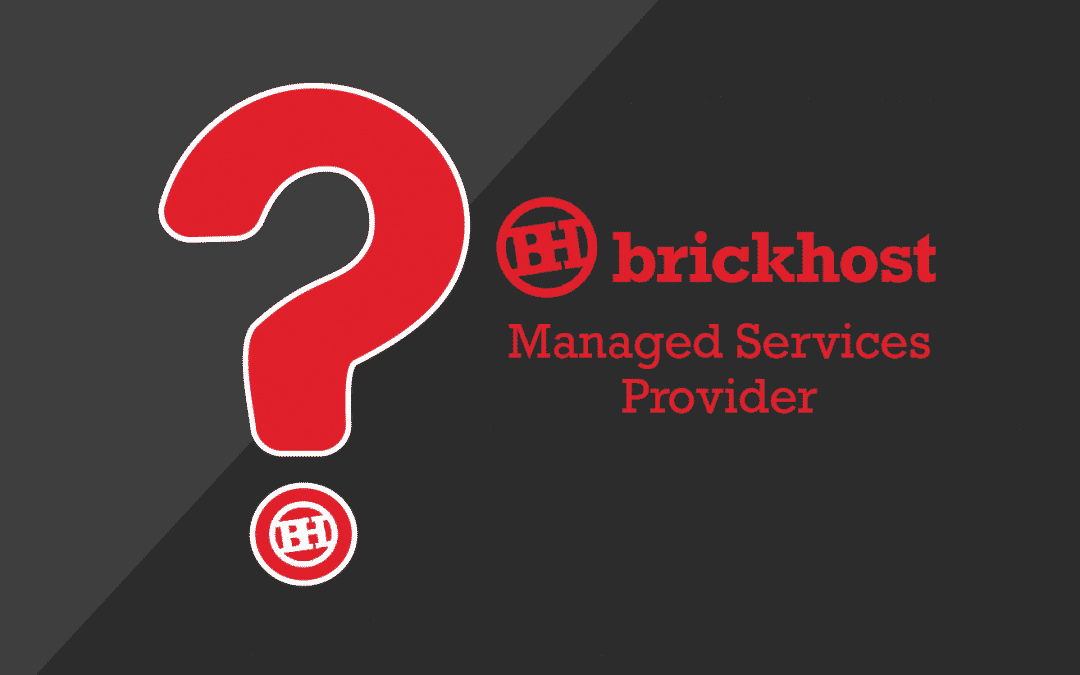 How to Choose a Managed IT Service Provider