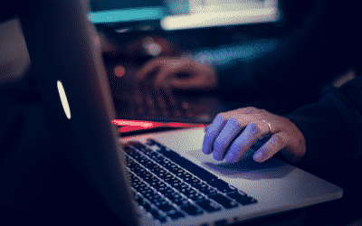 Cybersecurity Risks and the Dark Web