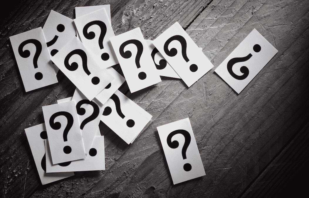 Questions You MUST Ask your Managed IT Services Provider